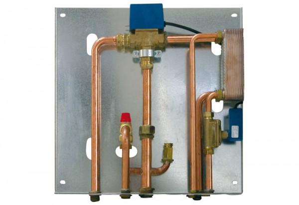 Kit 4 für Brauchwasser