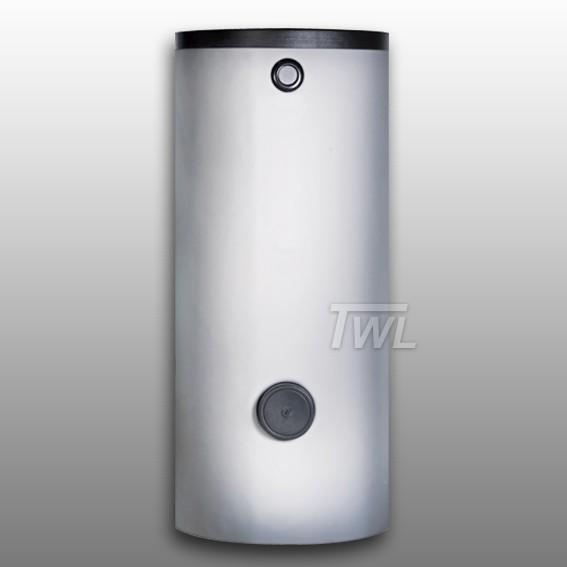 TWL Trinkwasserspeicher emailliert 150 Liter mit 1 Wärmetauscher