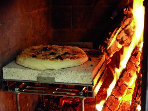 Pizza Casa - Set