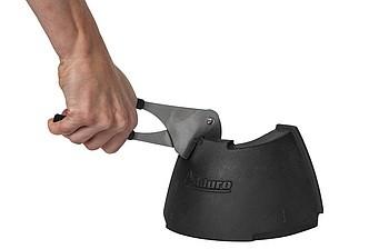 Aduro Hybrid Zange für Gusseisenkegel