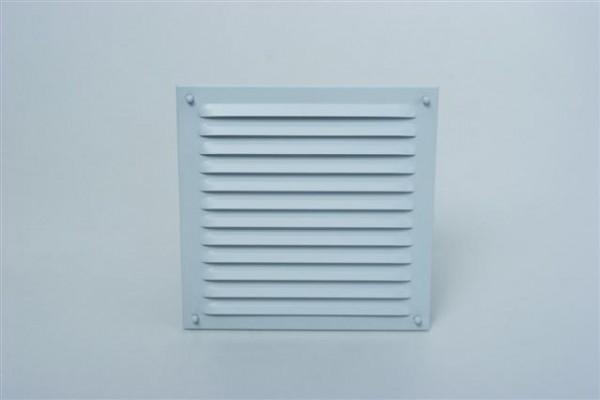 Außenluftgitter Ø 125 mm