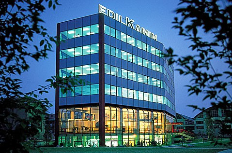Hauptsitz-EdilKamin