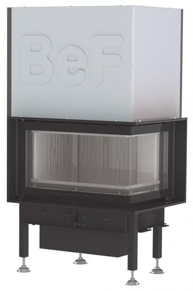 kamineinsatz bef trend v 8cp thermoworld ofenshop. Black Bedroom Furniture Sets. Home Design Ideas