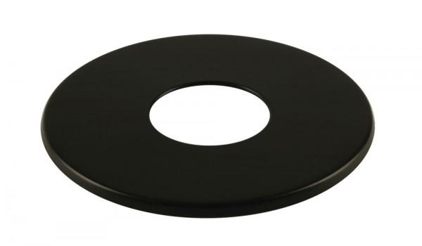 Wandrosette Ø 80mm, 3cm Rand