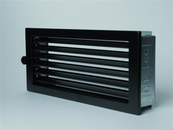 Revisionsgitter - Warmluftgitter 45x45 cm