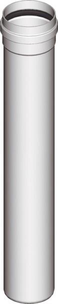 Warmluftrohr / Zuluft-Rohr