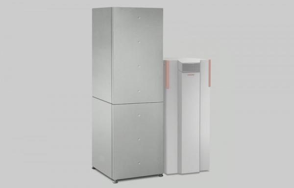 Thermorossi Serbcom Zusatztank für die Compact und CompactMatic-Serie