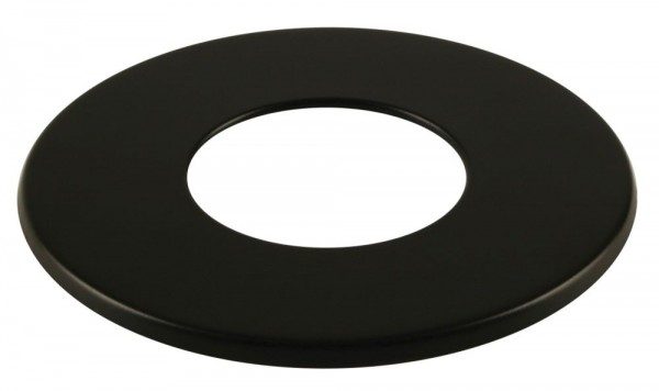 Wandrosette Ø 80 mm, 5cm Rand