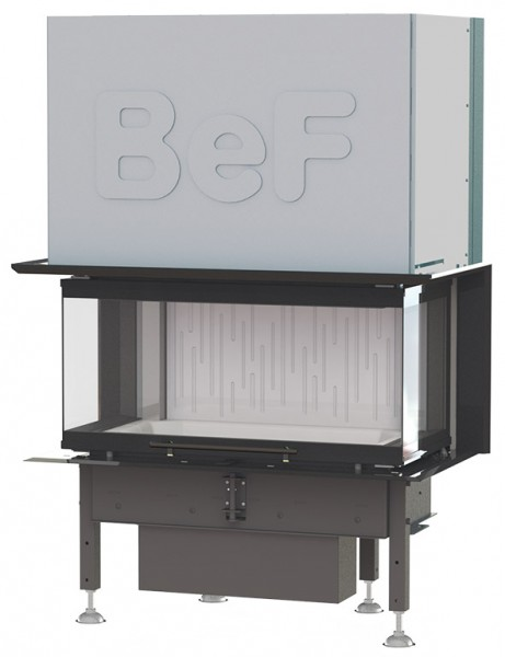 kamineinsatz bef trend v 8c thermoworld ofenshop. Black Bedroom Furniture Sets. Home Design Ideas